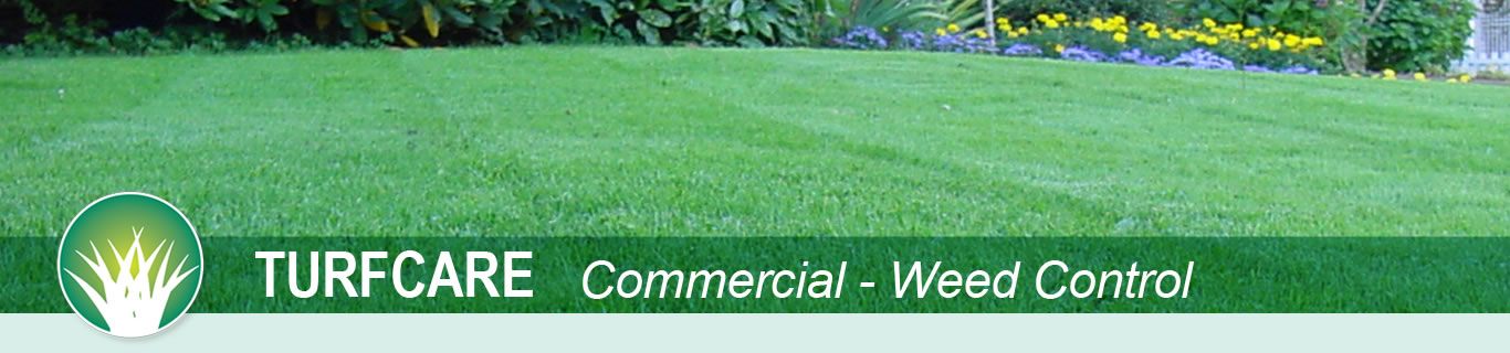 Weed Control Services banner
